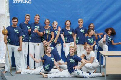 Capoeira Akademie Berlin: Team