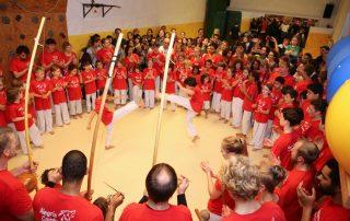 Capoeira Akademie Berlin_ 12. AC 2017