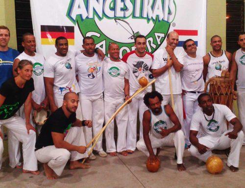 Brasilien Batizado in BH Team