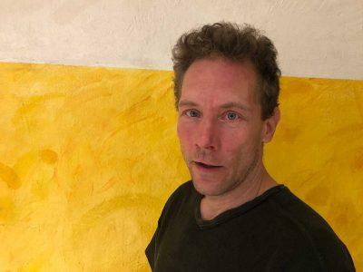 Capoeira Akademie Berlin: Trainer Jörg