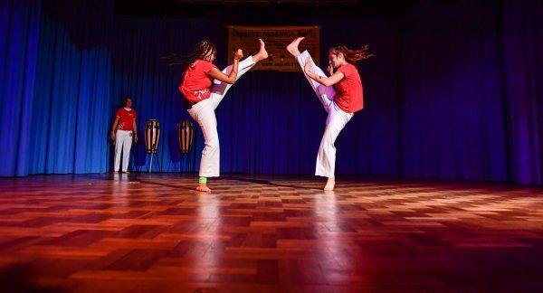 Capoeira_Akademie_Berlin_ Jugend
